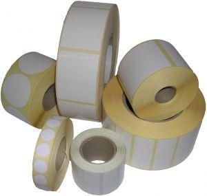 Rouleau de caisse pour imprimante ticket de caisse ou caisse enregistreuse ou tpe tunisie - Astuce pour enlever etiquette autocollante ...
