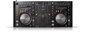 Contr�leur DJ pour Serato ITCH