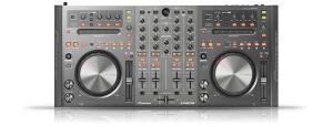 Contr�leur DJ pour TRAKTOR