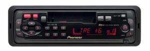 Haute Tuner Cassette d'alimentation