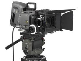 Caméra vedette de la gamme Cinealta SONY