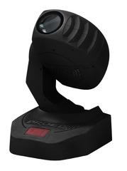 MOVING HEAD 150W ECLIPSE SINGLE ARM