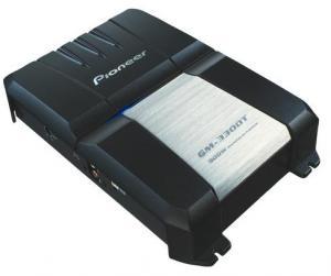 Amplificateur de puissance pour voiture