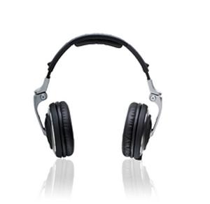 Casque haut de gamme pour DJ professionnel PIONEER