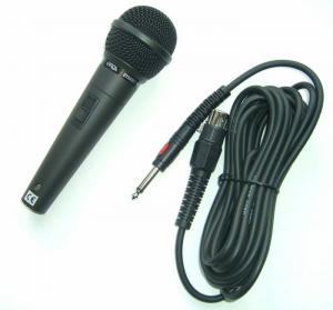 Microphone � main dynamique cardiode