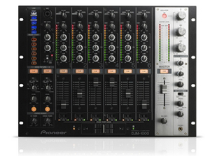 Table de mixage professionnelle PIONEER