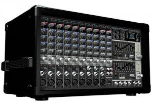 Table de mixage Amplifi�e