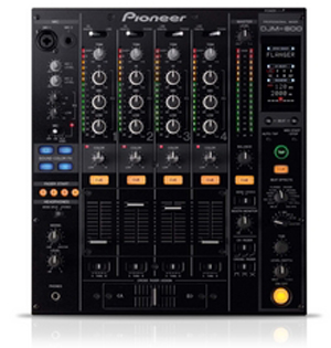Table de mixage  PIONEER
