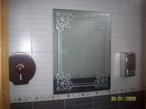 Miroir pour sale de bain
