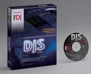 Logiciel DJ PIONEER