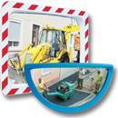 Miroirs travaux publics