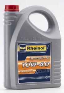 Huiles et lubrifiants Rheinol