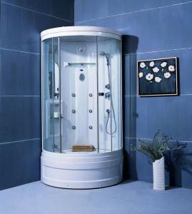 Cabine de douche : APPOLLO