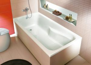 Baignoire : SANITANA