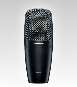 Multi-Purpose Microphone SHURE