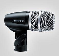 Snare | Tom Microphone SHURE