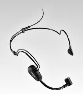 Headset Microphone SHURE