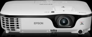 Vid�oprojecteur EPSON