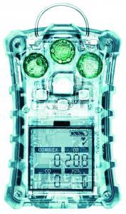 Détecteur gaz mobile  MSA ALTAIRE 4X
