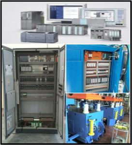 Industriel automation