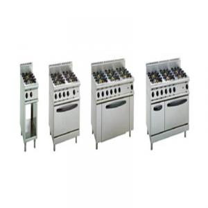Cuisinière à gaz série 700
