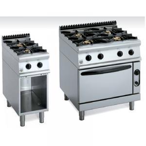 Cuisinière à gaz série 900