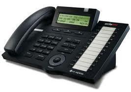 Standard téléphonique LG Aria soho