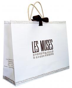 Sac LES MUSES