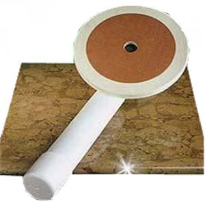 Pâte abrasive pour marbre au silicone
