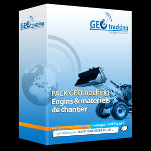PACK Engins & matériels de chantier