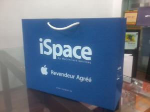 Sac ISPACE