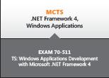 Cursus de Formation et Certification Microsoft pour les Développeurs .NET