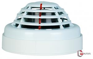 détecteur linéaire de fumée FINSECURE