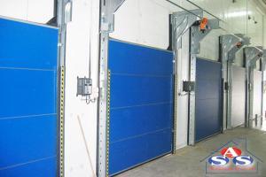 Porte compact