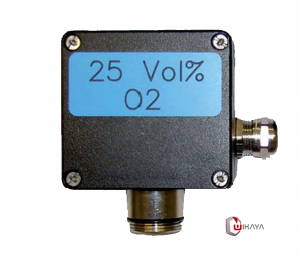 Capteur d'oxygène (O2) au zircone
