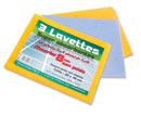 Lavette super absorbante