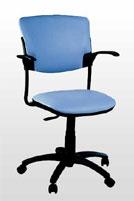 Meuble de bureau: Chaise opérateur ZIP
