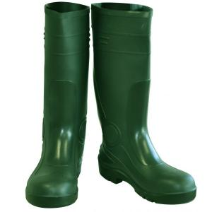 Bottes de scurit PVC 