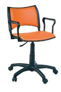 Meuble de bureau: Chaise opérateur smart TR