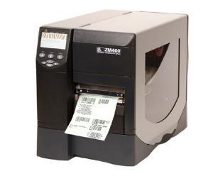Imprimante d'étiquettes codes à barres