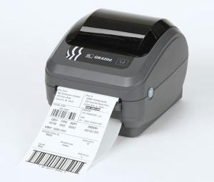 Imprimantes d'étiquettes de bureau