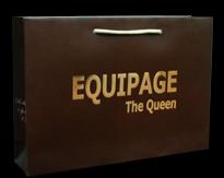 Sac EQUIPAGE