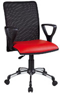 Meuble de bureau : Chaise india