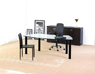 Meuble de bureau: Bureau El�gance