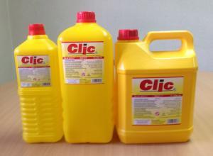 Delta chimie for Mousse eau de javel