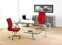 Meuble de bureau: Bureau ICARO
