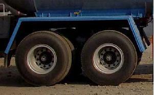 Semi-remorque de transport citerne GPL de 47.5 m3
