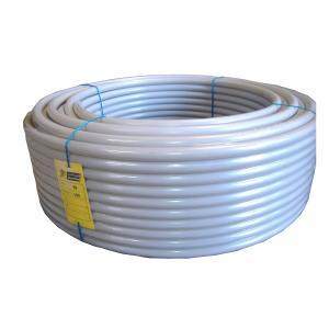 Tube gris PE-BD-16