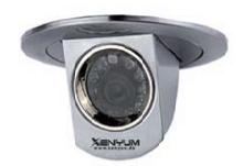 Caméra de surveillance XENYUM