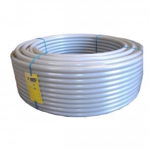 Tube gris PE-BD-11